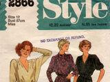 Style 2866