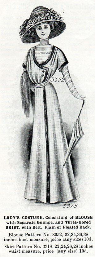 Madame Weigel's 3318