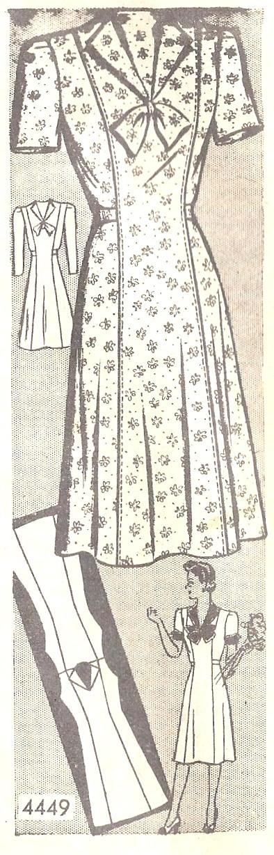 Anne Adams 4449