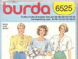 Burda 6525