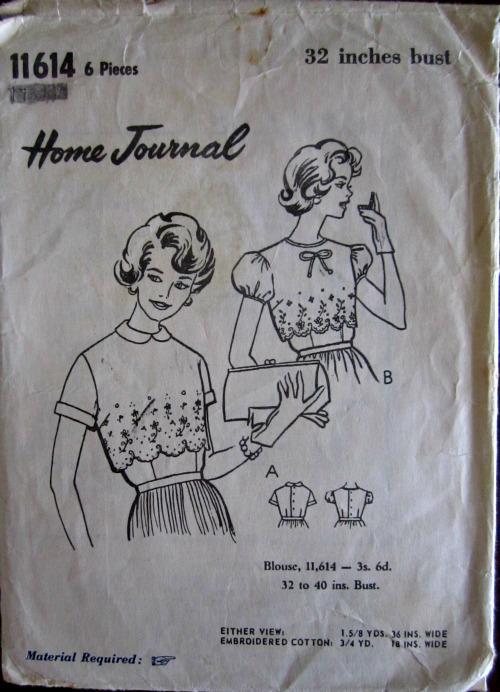 Australian Home Journal 11614