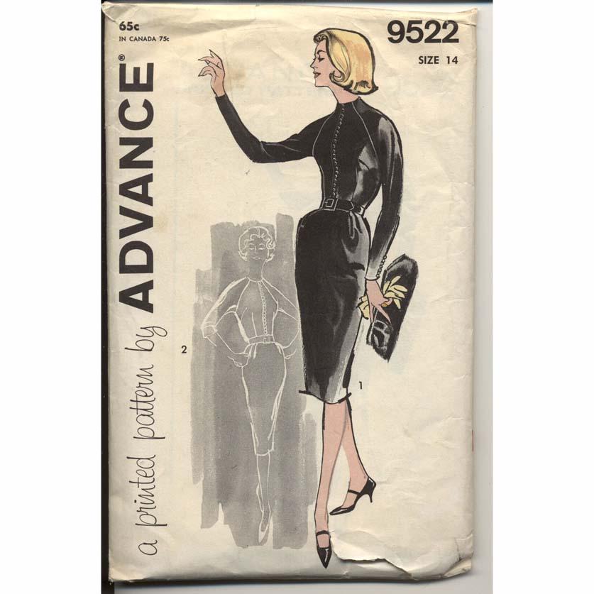 Advance 9522