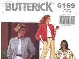 Butterick 6169 A