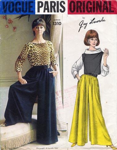 Vogue 1310 A