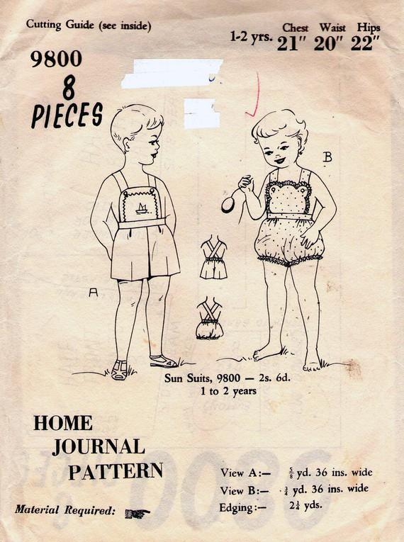 Australian Home Journal 9800
