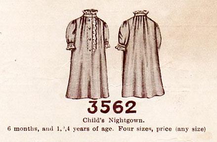 Madame Weigel's 3562