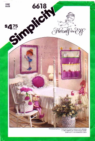 Simplicity 6618 A