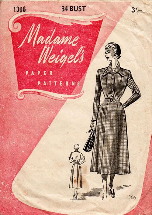 Madame Weigel's 1306
