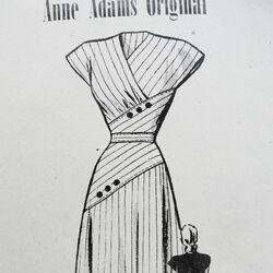 Anne Adams 4752 A