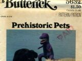 Butterick 5632