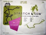 Stretch & Sew 2035
