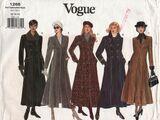Vogue 1266 C