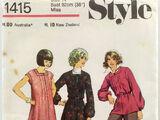Style 1415