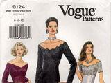 Vogue 9124 B