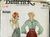 Butterick 3927