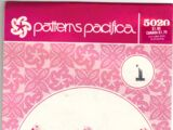 Patterns Pacifica 5020