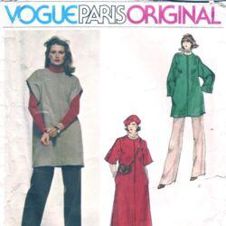 Vogue 1520 A