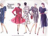 Vogue 2102 A
