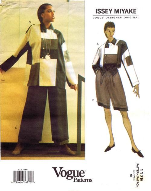 Vogue 1179 B