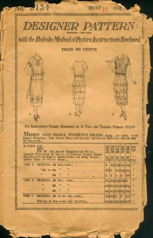 Designer Pattern 3134