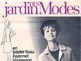 Jardin des Modes 4804