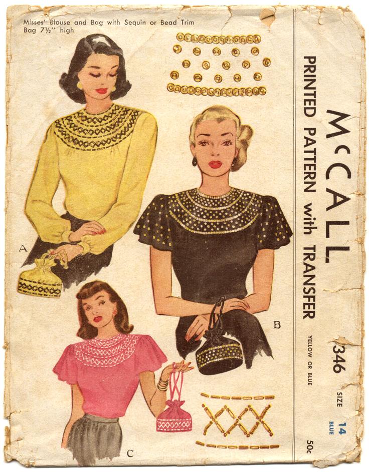 McCall 1346