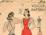 Vogue 8680