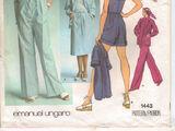 Vogue 1443 B