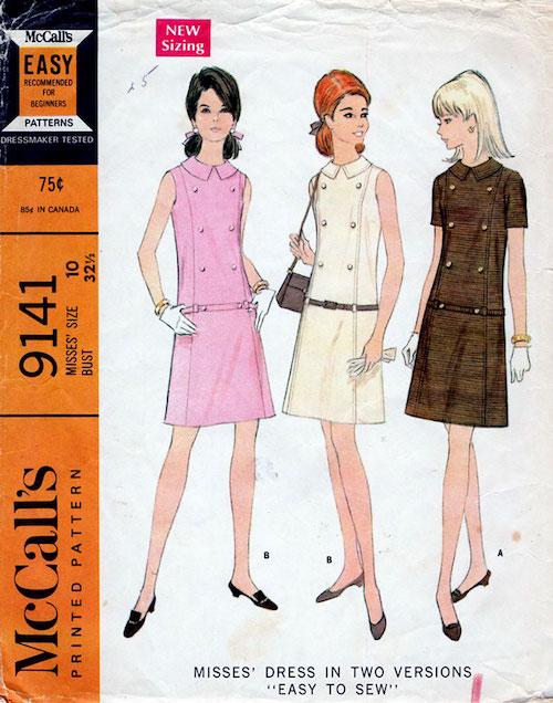 McCall's 9141