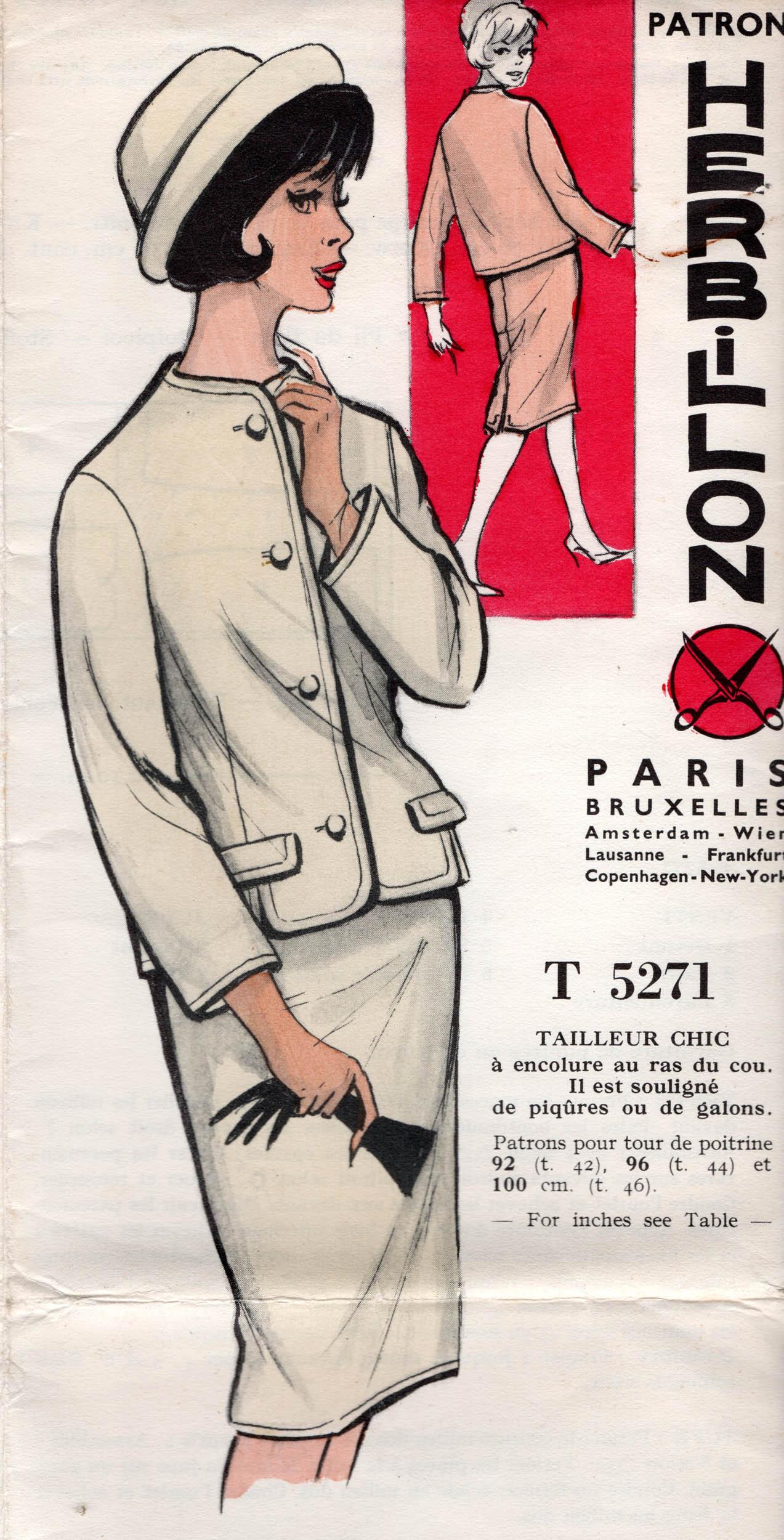 Herbillon T5271