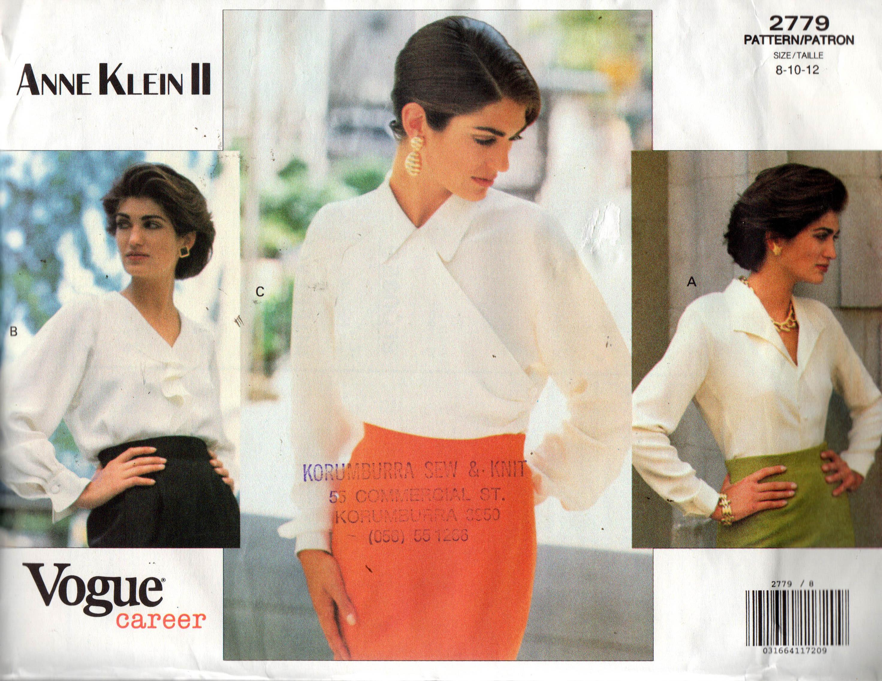 Vogue 2779 B