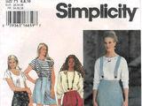 Simplicity 9438 A