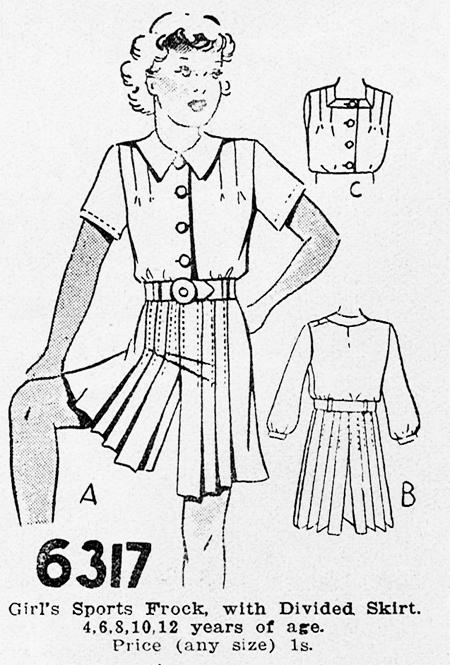 Madame Weigel's 6317
