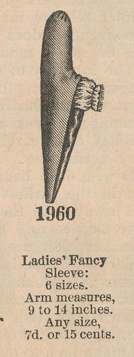 Butterick 1960