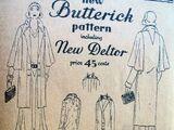 Butterick 3095 B