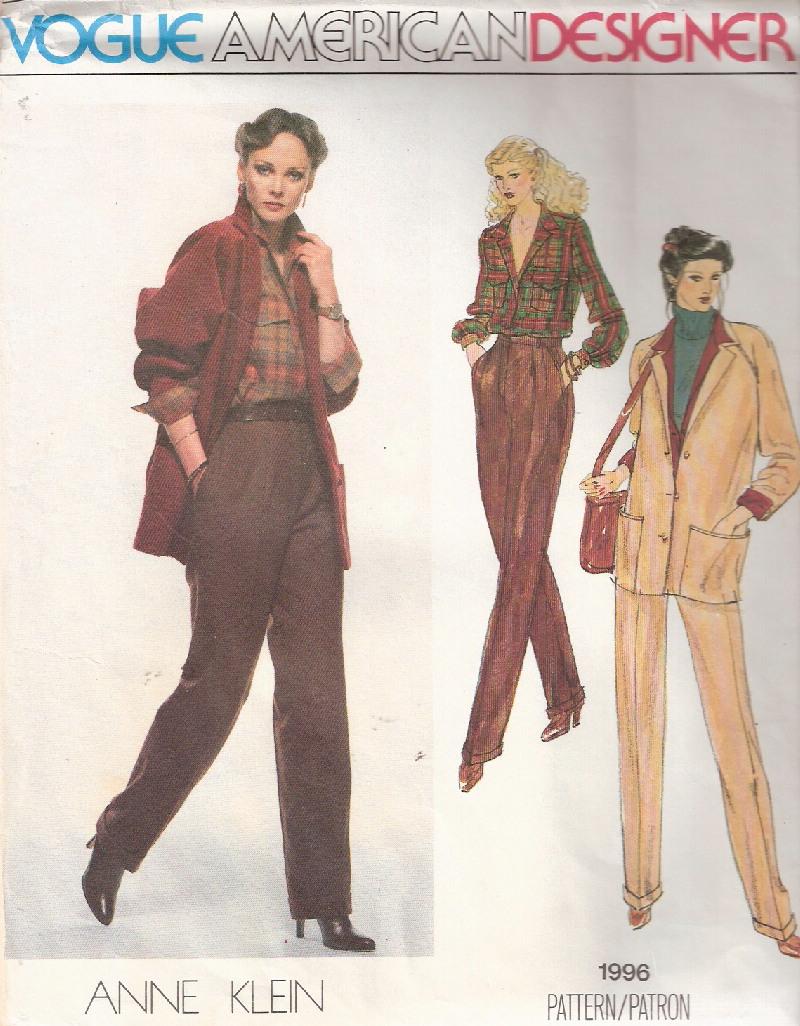 Vogue 1996 B
