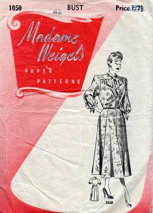 Madame Weigel's 1050