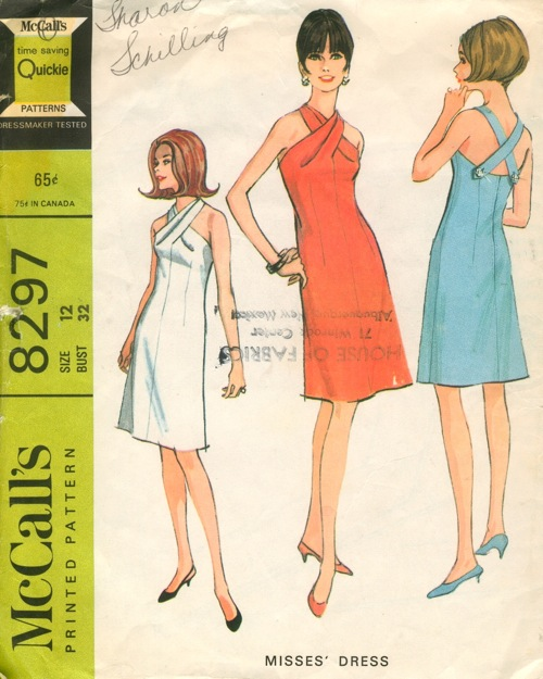 McCall's 8297