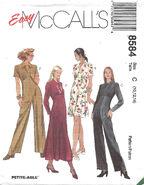 McCall's 8584 A