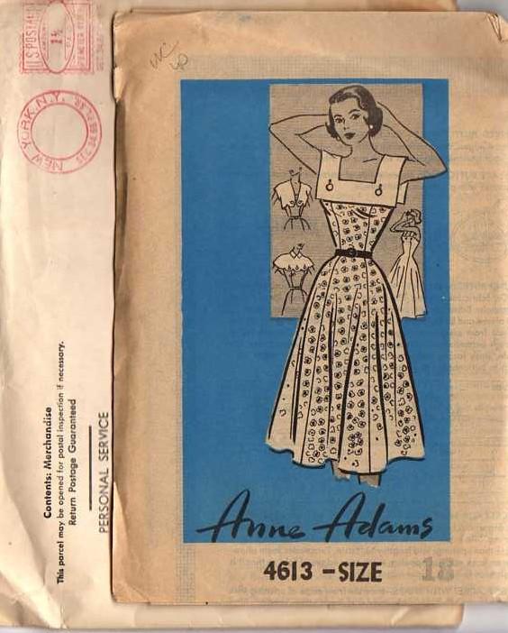 Anne Adams 4613