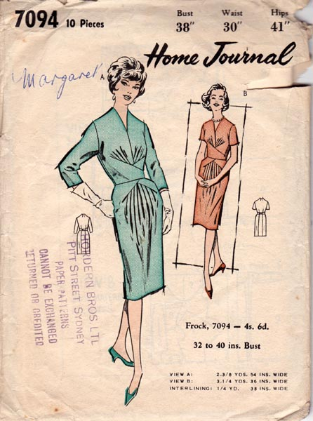 Australian Home Journal 7094