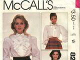McCall's 8251 A