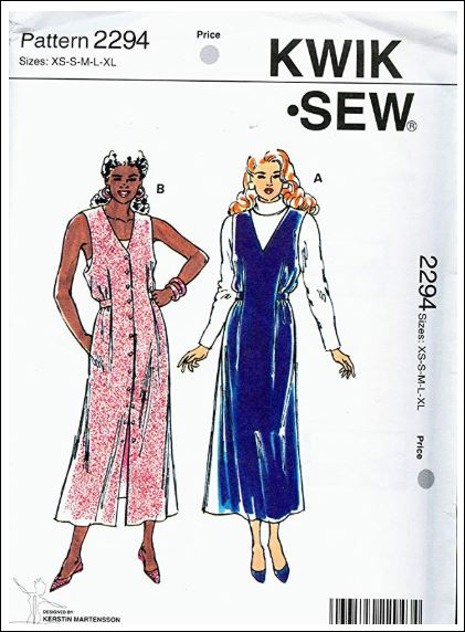 Kwik Sew 2294