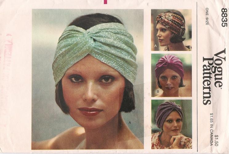 Vogue 8835