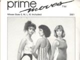 Prime Moves 2001