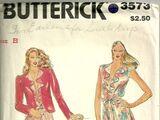 Butterick 3573