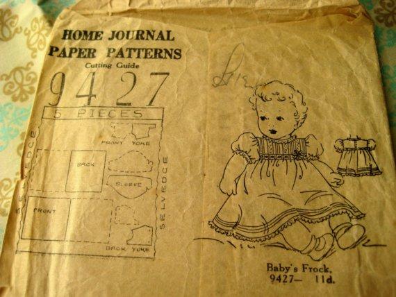 Australian Home Journal 9427