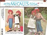 McCall's 5254