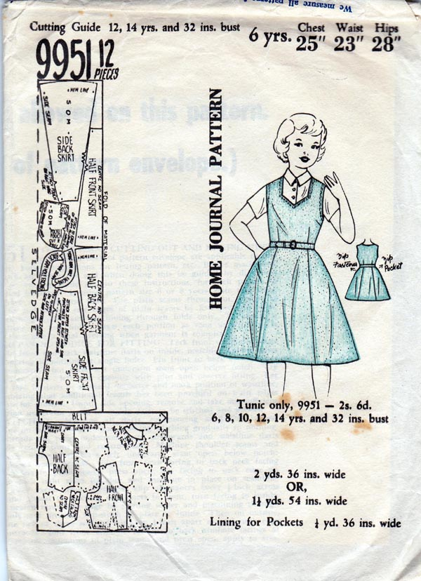 Australian Home Journal 9951