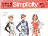 Simplicity 6732